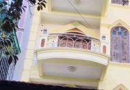 Cần bán nhà 4 tầng khu đô thị Đông Bắc Ga, phường Đông Thọ, TP Thanh Hóa