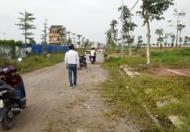Hàng hiếm bán lô đất đối diện trường học tại khu đô thị New City, Yên Mỹ, Hưng Yên