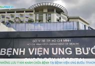 Đất Mặt Tiền Xây Khách Sạn, Phòng Mạch, Bệnh Viện Ung Bướu Đường D400 Phường Tân Phú Quận 9