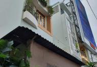 Bán nhà gần đường Nguyễn Tri Phương 38m2, 2 tầng, Phường 15, Quận 10, Hồ Chí Minh, giá 4.6 tỷ - 0945409022