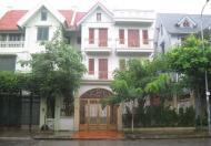 Cần bán gấp căn biệt thự số BT1X - BT1A mặt phố Cao Xuân Huy, Khu ĐT Mỹ Đình 2, Quận Nam Từ Liêm, TP Hà Nội.