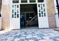 Nhà 1 lầu 1 trệt 115 m2 sử dụng. gần ngã 4 cây sung, kp4 phường Trảng Dài