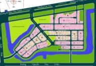 Đất nền Samsung village lô góc 2 mặt tiền giá chỉ 4.7 tỷ/ 115m2, sổ hồng sang tên ngay