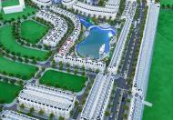 Bán lô biệt thự 160m2 song lập KĐT Danko City, giá chỉ 3.2 tỷ. LH: 0964189724