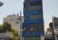 Bán nhà MT Hòa Hưng P13.Q10,3.7x13m(5.1m) 5 tầng,giá 14.3 TL