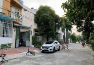 Chính chủ bán gấp nhà hẻm Nguyễn Hữu Thọ, TT. Bến Lức, 5x16m 1 lửng 1 lầu