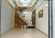 Bán nhà đẹp, Quốc Lộ 1A,  80m2 đúc 3 tấm, NGAY CHỢ