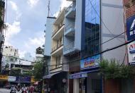 Bán nhà 5 tầng mặt tiền kinh doanh đường Hồ Bá Kiện, Tô Hiến Thành, F.15, Q.10.