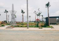 Khu đô thị Tây Nam Center đất nền kinh doanh thương mại - Nguyễn Trung Trực - Thị trấn Bến Lức