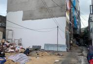 Bán đất HXH Nguyễn Văn Nghi, P.7, Gò Vấp: 4 (NH:5,1m) x 13,6m, giá: 5,5 tỷ.