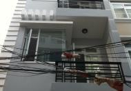 Bán nhà Mặt Tiền Đồng Nai 40m2 4 tầng P15 Quận 10 8 tỷ TL.