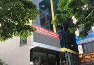 Sàn văn phòng cao cấp Dịch Vọng Hậu – Cầu Giấy mới hoàn thiện
