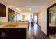 Chính chủ bán căn hộ cao cấp HC Golden, Bồ Đề 3 phòng ngủ, S: 81 m2, Gía: 3,350 tỷ LH 0366735565