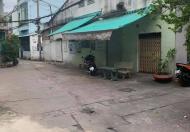 Cộc cộc...Bán nhà mặt tiền hẻm xe hơi 70 Huỳnh Thiện Lộc Tân Phú 40m2 3,5 tỷ