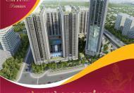 Dự Án Chung cư Thăng Long Capital - Đại Lộ Thăng Long (Thiên đường Bảo Sơn)-Giá 20triệu/m2