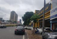 Bán nhà riêng ô tô đỗ ngày đêm phố Lê Văn Lương, Cầu Giấy, 50m2, mt 4,5m, chỉ 9,5 tỷ