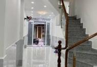 Bán nhà đường Nguyễn Lâm, 45m2, 2 tầng, P.8, Q.10,Tp.HCM, giá 5.1 tỷ