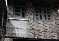 Chính chủ bán nhà đường 308.26 Nguyễn Tri Phương 27m2, 4 tầng, P.4, Q.10, giá 4.5 tỷ