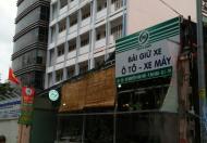Bán 48-50-52 Nguyễn Văn Thủ, Q1,DT: 13.07x26m,DTCN 344m2, giá 125 tỷ ,tặng GPXD.