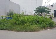 Chính Chủ Cần Bán Lô Đất 2 MT Tại Phường Phú Hữu- Quận 9- Tp Hồ Chí Minh