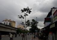 Bán nhà Phạm Văn Đồng, Hiệp Bình Chánh Thủ Đức, Gần Gigamall.0908169131