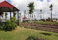 Tây Nam Center, KCN Thuận Đạo, giá gốc CĐT lô lốc D, đối diện công viên, giá 550 triệu