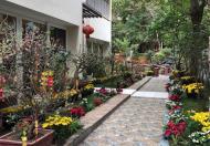 Biệt thự Vườn Tùng Ecopark, Sân Golf, Sân vườn, Tiểu cảnh, 423m2 LH 0961296116