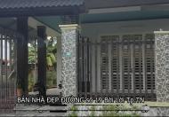 Chị Dung chính chủ cần bán Nhà Vị Trí Đẹp Tại Đường số 19 Bời Lời TP. Tây Ninh