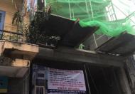 Bán Nhà Mặt Tiền Trần Văn Đang Quận 3 giá nóng cực nóng 150 triệu / m2 ,  Nhà Đầu Tư Bơi Vào