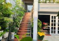 Bán Biệt thự, Mặt tiền Đ Hồ Biểu Chánh P11, Phú Nhuận, DT 134m2, 6m x 22m 5 tầng, giá 35tỷ, TL.