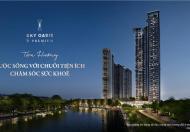 Bán căn 2PN rẻ + đẹp nhất tòa tháp 5 sao S Premium Sky Oasis, CK đến 23.5%, tặng ngay 8 chỉ vàng