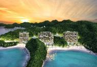 Flamingo Cát Bà Beach Resort - Đầu tư hưởng 85% lợi nhuận, được vay 60% HĐMB