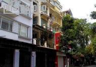 Cần bán nhà 5 Tầng thang máy mặt Phố Nguyễn Thị Thập Q. Cầu Giấy. 85m2