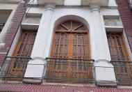 Bán tòa nhà biệt thự Licogi 13- phố Khuất Duy Tiến. dt 147m2.. GIÁ 27tỷ