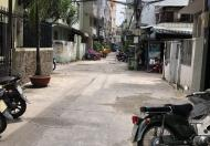 Bán nhà hẻm xe hơi 223 Nguyễn Tiểu La  F. 8 Quận 10.