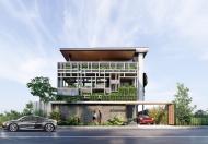 Bán biệt thự Khu đô Thị Phú Mỹ-Nguyễn Văn Linh, Hưng Quận 7 ,TpHCM 42,5 tỷ