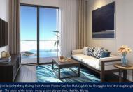 Bán lại căn hộ studio tòa S2 view biển The Sapphire Hạ Long