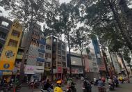 Nhà mặt tiền kinh doanh đường 3 tháng 2, 60m2,5 tầng  đang cho thuê 125 triệu 1 tháng  0789498374