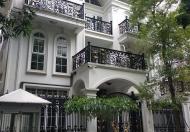 Bán biệt thự VIP phố Trần Kim Xuyến, Cầu Giấy 5 tầng, 201m2 giá 48 tỷ. LH 0912442669