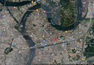 Bán đất mặt tiền Xa Lộ Hà Nội - dt: 822m2 - giá 220 tỷ ( có thương lượng )