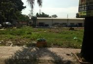 . Bán Đất đường Quang Trung , Phường Hiệp Phú, Quận 9 ,110 m2 giá : 8.3 tỷ