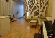 Chung cư 8x Đầm Sen 48m² 1PN nội thất đầy đủ
