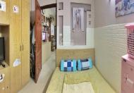 - Chính chủ cho hộ gia đình, vợ chồng trẻ thuê căn hộ tầng 3 CCMN tại số 203 ngõ 1008 đường Láng,