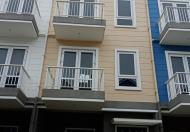 Nhà phố 1 trệt 2 lầu Park Riverside giai đoạn 2 giá 6,1 tỷ