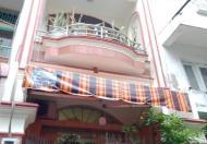 Nhà bán HXH Đ Hòa Hảo P4 Q10 DT sổ CN 45m2, 3.5m x 13m 3tầng  giá 8tỷ9.