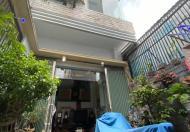 Bán nhà đẹp 2 sẹc ngắn đường Nguyễn Tư Giản Phường 12 Quận Gò Vấp