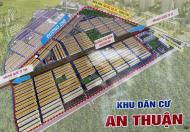 Tôi cần bán gấp 2 lô trên đường N7 và đường N9 giá bao rẻ nhất dự án tại KDC An Thuận