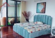 Chính chủ cho thuê căn hộ chung cư tại Tòa B, Chung cư 671 Hoàng Hoa Thám, Q Ba Đình.