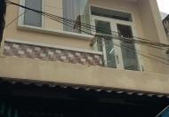 TUYỆT PHẨM nhà 3 Tầng Gò Dầu 62m2 4x15.3m hẻm trước nhà 5m chỉ 5tỷ5 - TÚ: 0899652504