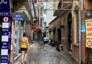 Cần tiền bán gấp mảnh đất Phú Đô 45m,gần phố chỉ 2.25 tỷ.Lh 0977325124